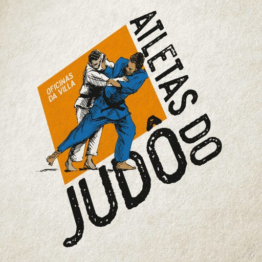 Atletas do Judô, Oficinas da Villa