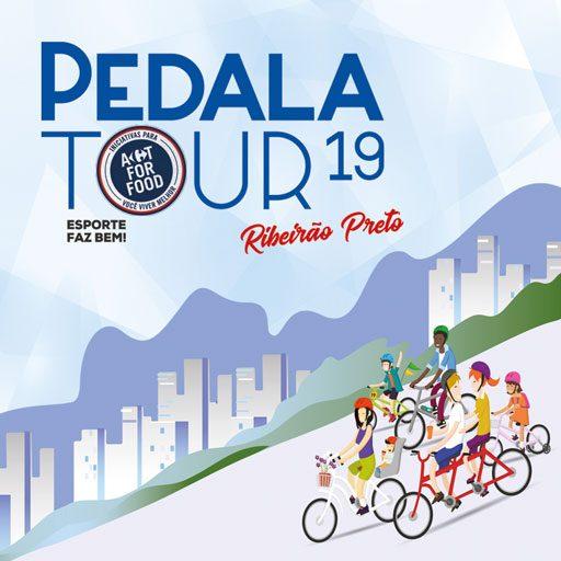 Pedala Tour 2019, edição Ribeirão Preto