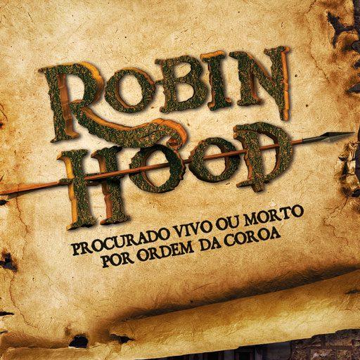 Espetáculo Teatral Robin Hood